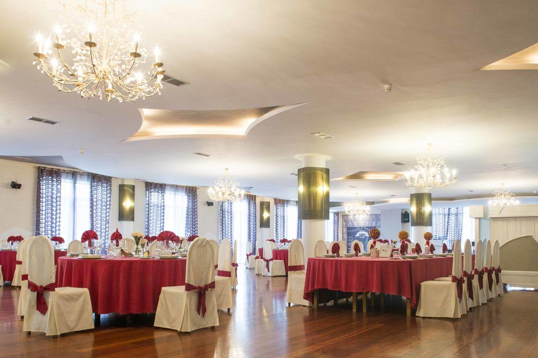 Hotel Val Do Naseiro