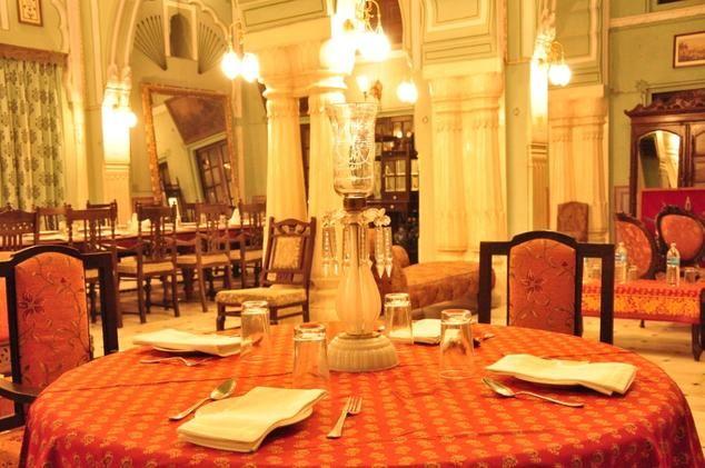 Hotel Siker Haveli