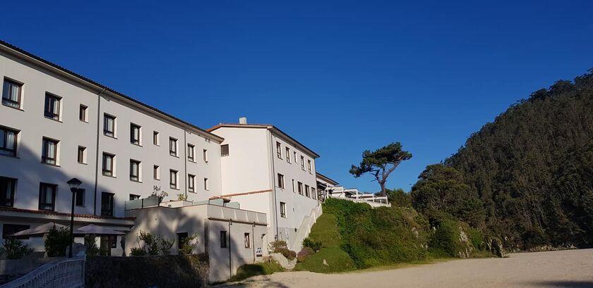 El Mirador de la franca (Asturias)