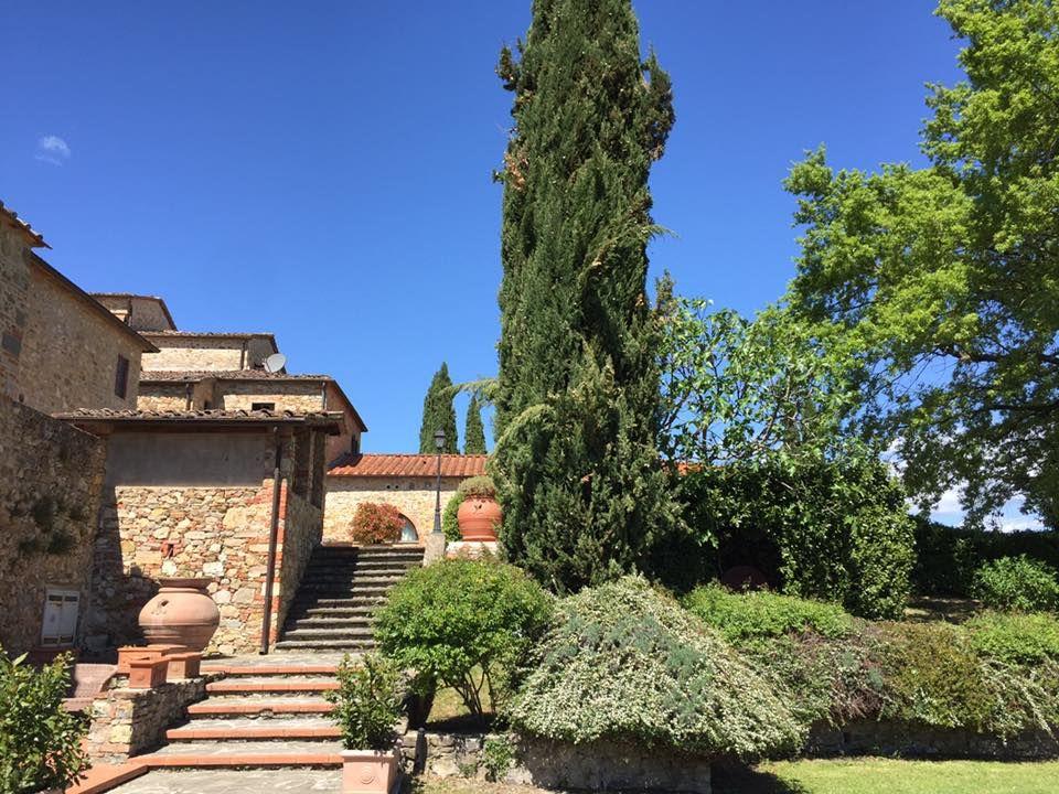 Villa Pastorelli