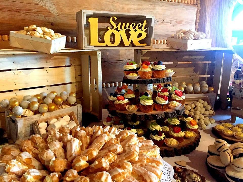 Sweet Love Candy Bars
