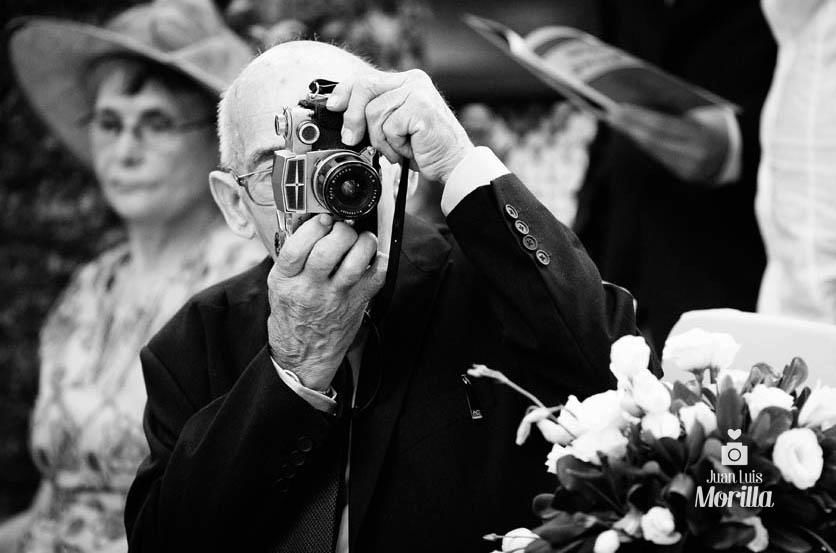 Juan Luis Morilla Photographer