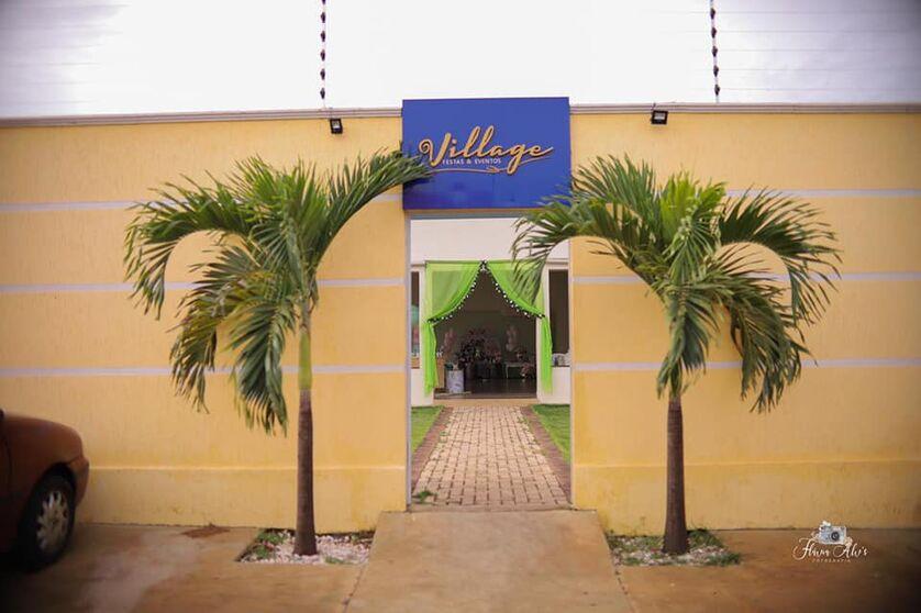 Village Festas & Eventos