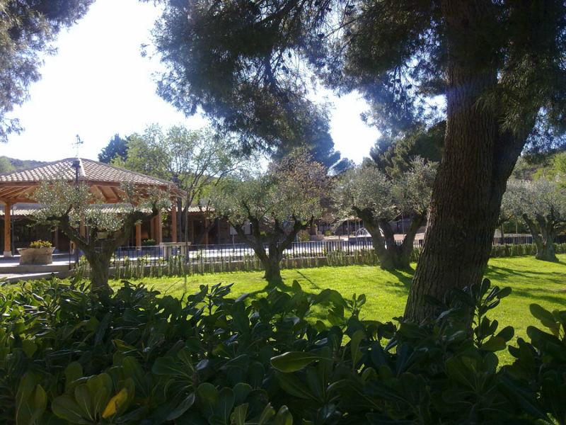 Jardines de Los Pilones