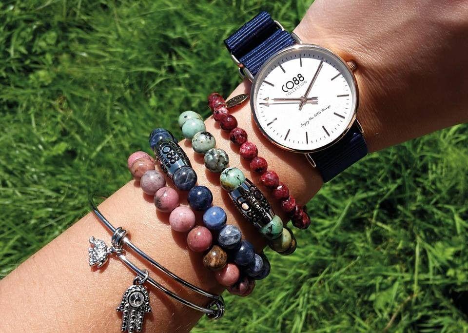 Muralha - jóias e relógios