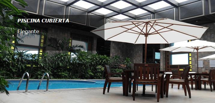 Hotel Ramada Reforma