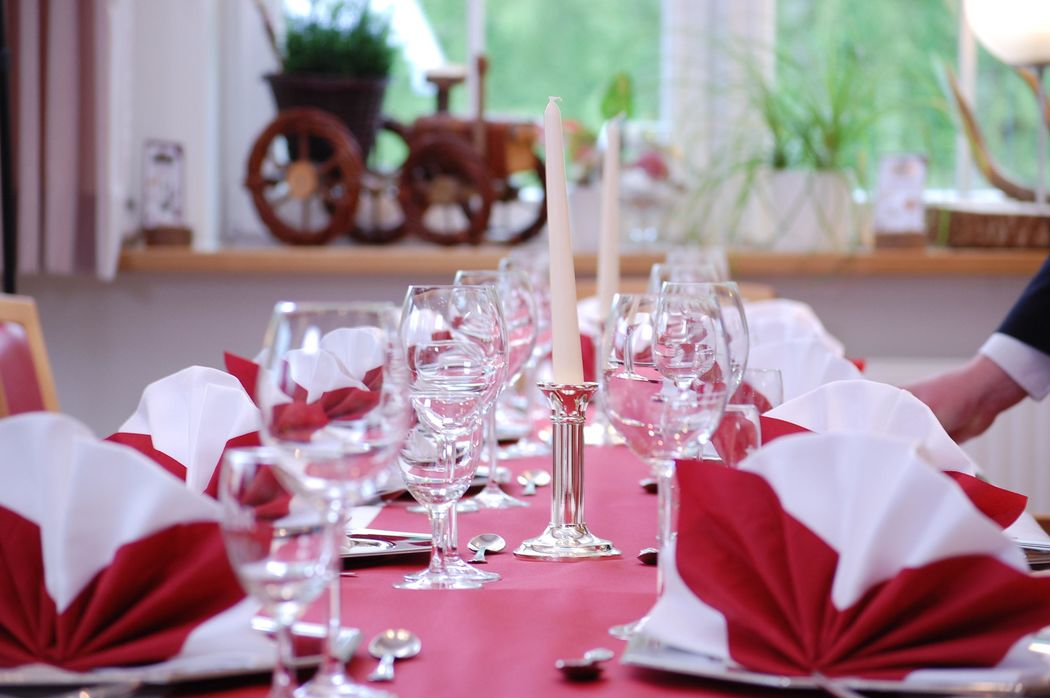 Wildpark Restaurant Schwarze Berge