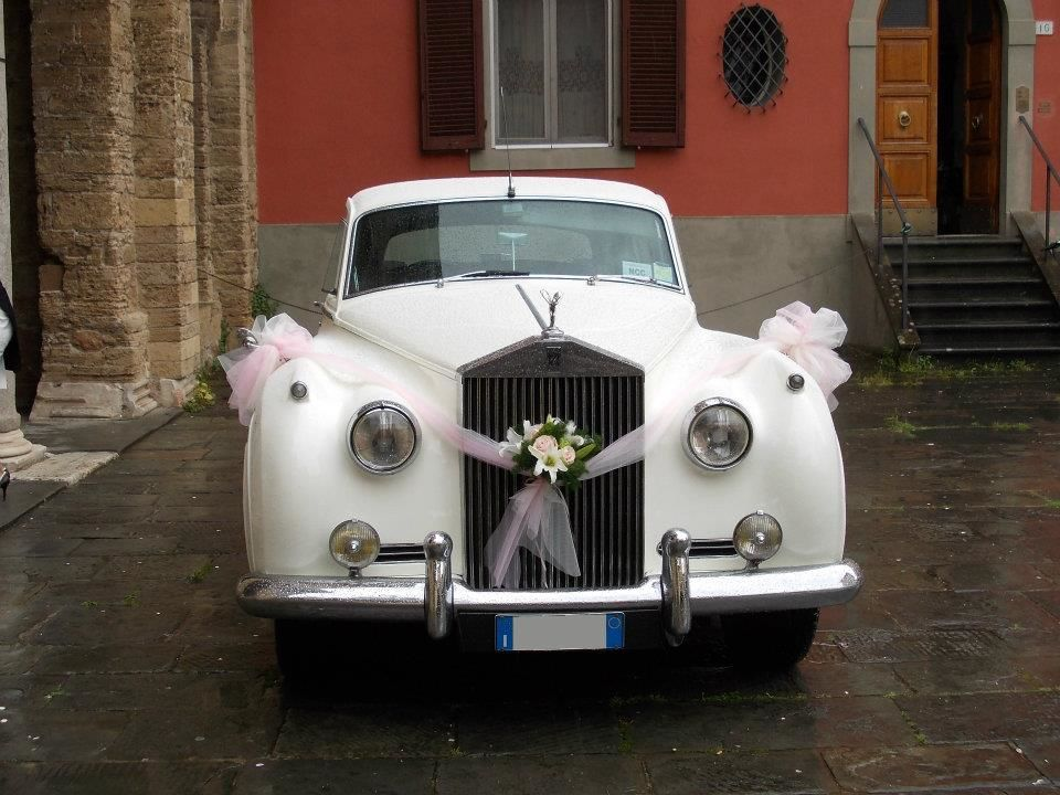 Hire in Italy
