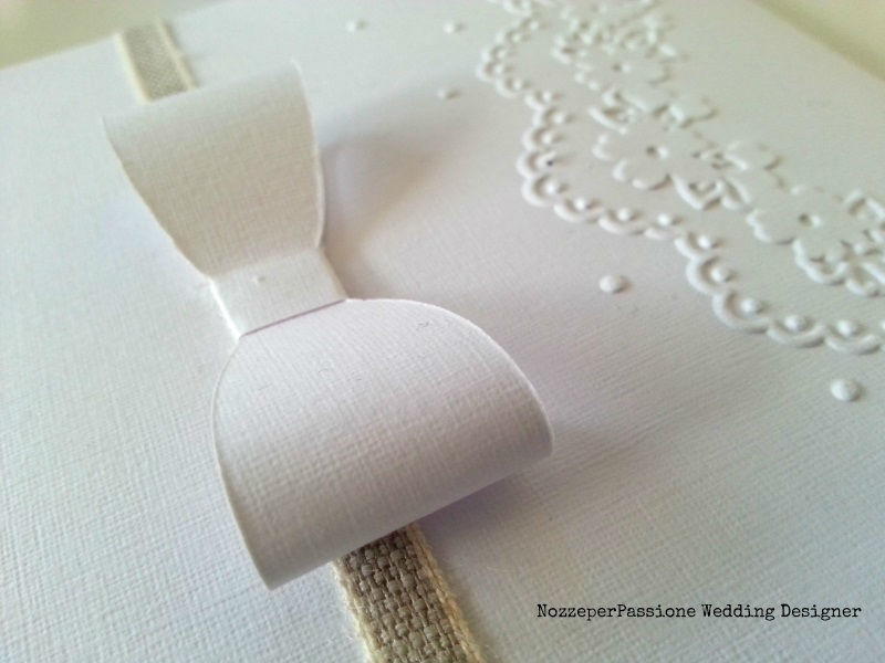 Nozze per Passione Wedding Designer