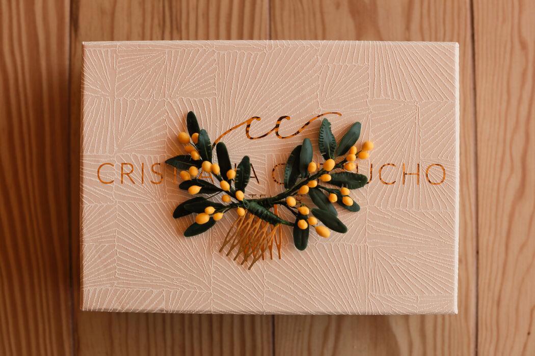 Atelier Cristiana Cartucho