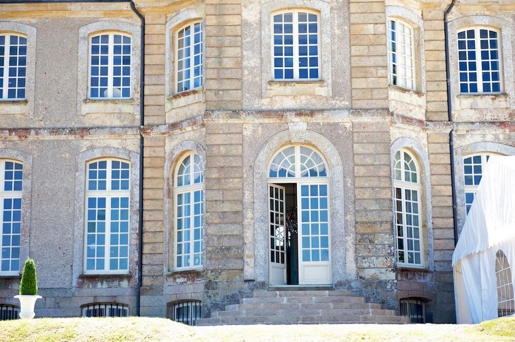 Château de Saint-Pierre-Église