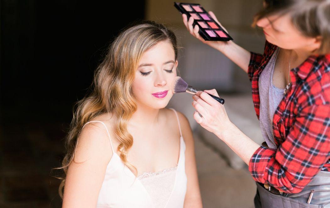 Sophie Make Up