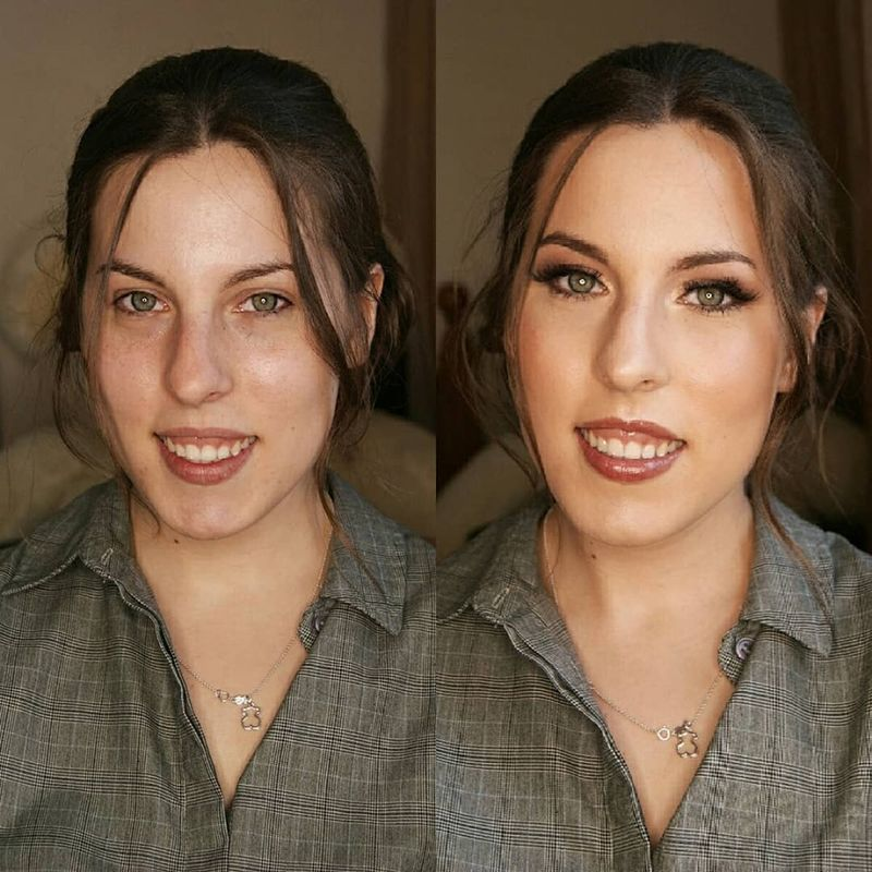 Cátia Monteiro . Makeup Artist