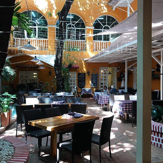 Restaurante Enoteca