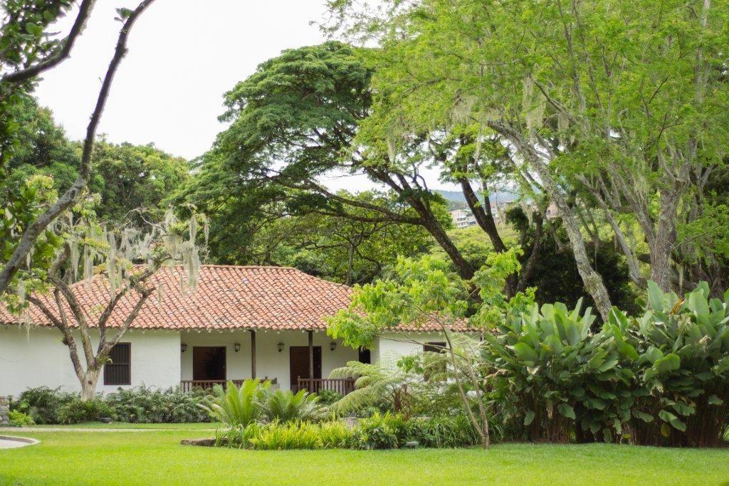 Hacienda Del Bosque