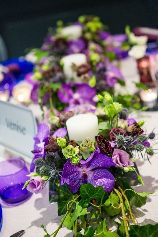 One Day Event décoration mariage sur mesure