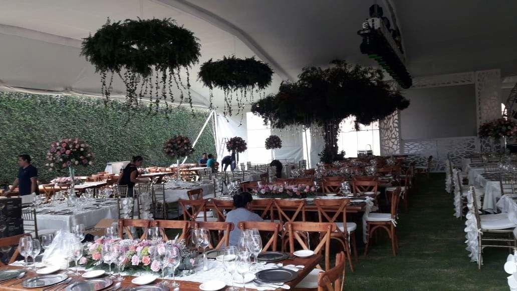 Banquetes Bon Gout