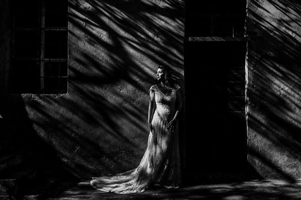 Fotografo Fabrizio Russo