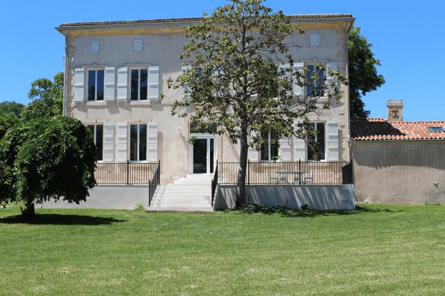 Domaine de la Fragnée