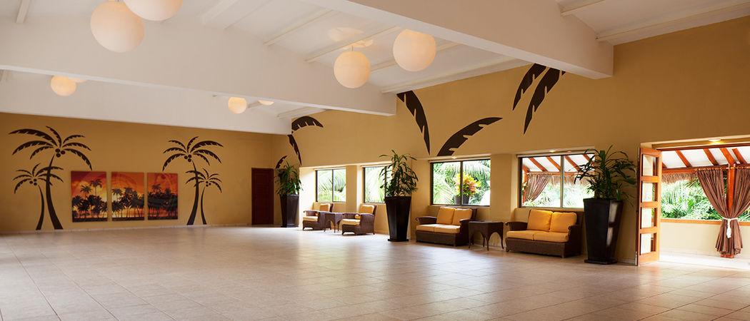 Hotel El Dorado Spa Resorts