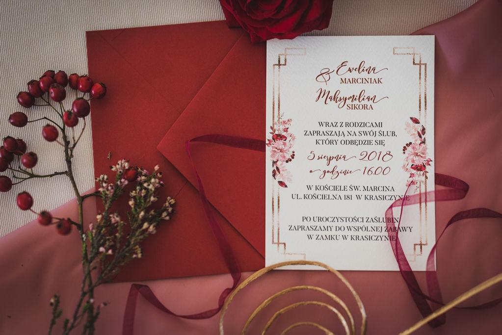 Love Story Papeteria