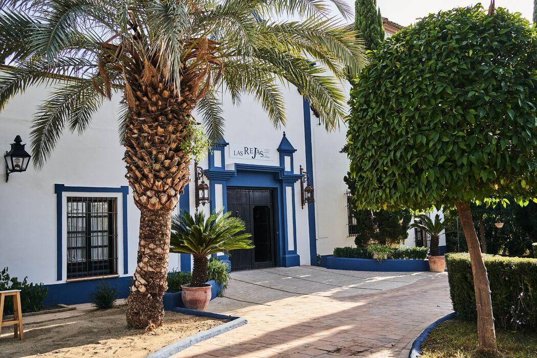 Las Rejas de Córdoba