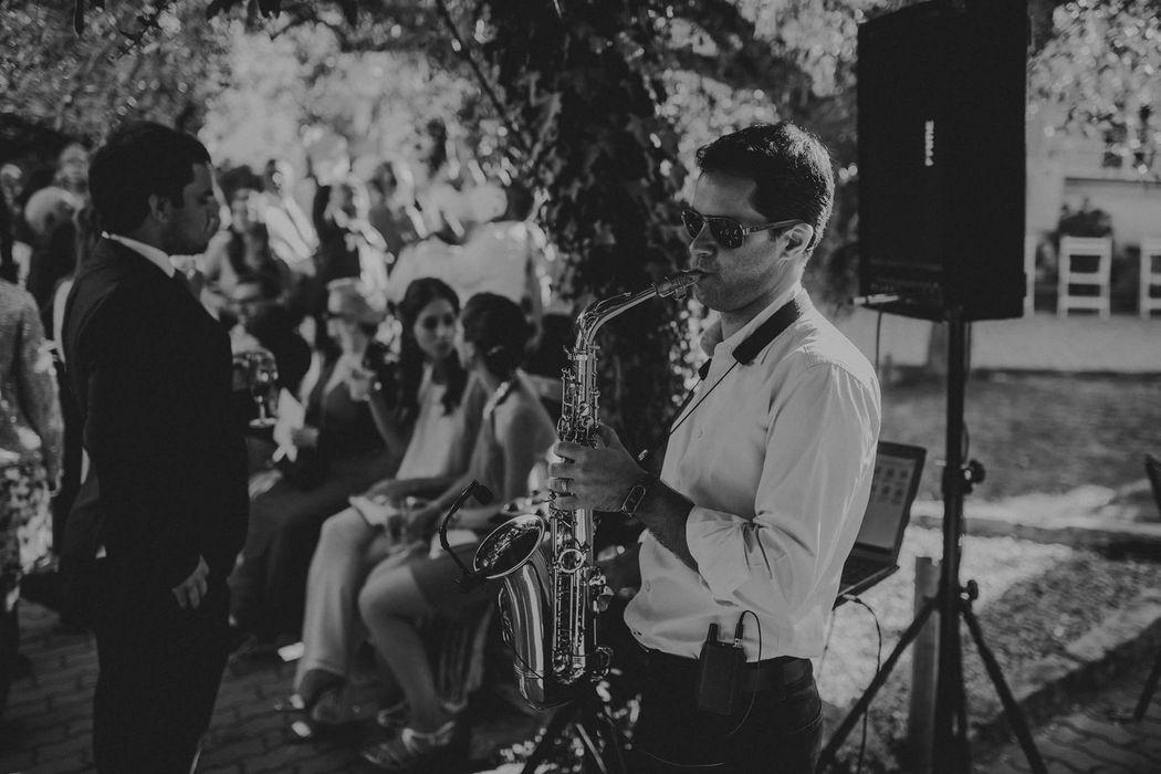 Luis Serra - Wedding Sensations