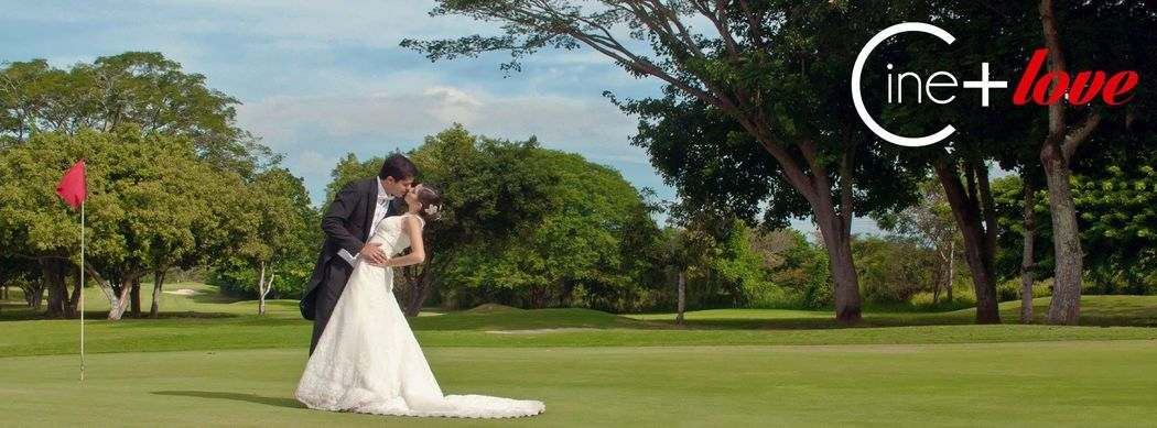Post Boda Club de golf