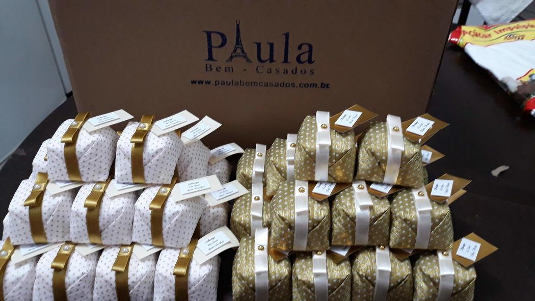 Paula Bem Casados