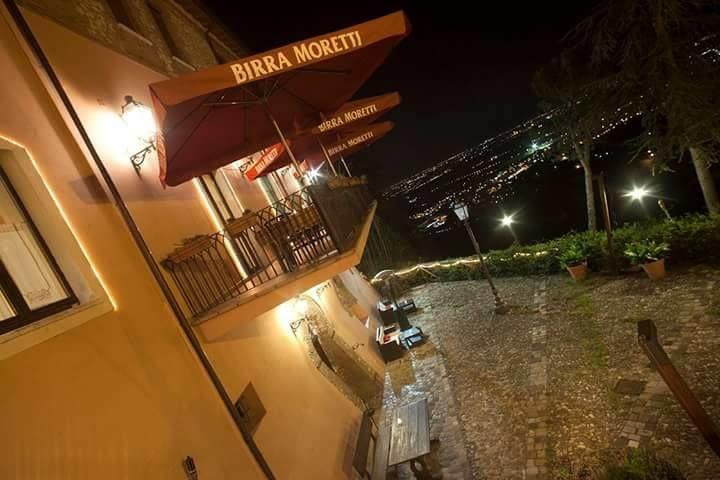 Ristorante La Fratta Verucchio