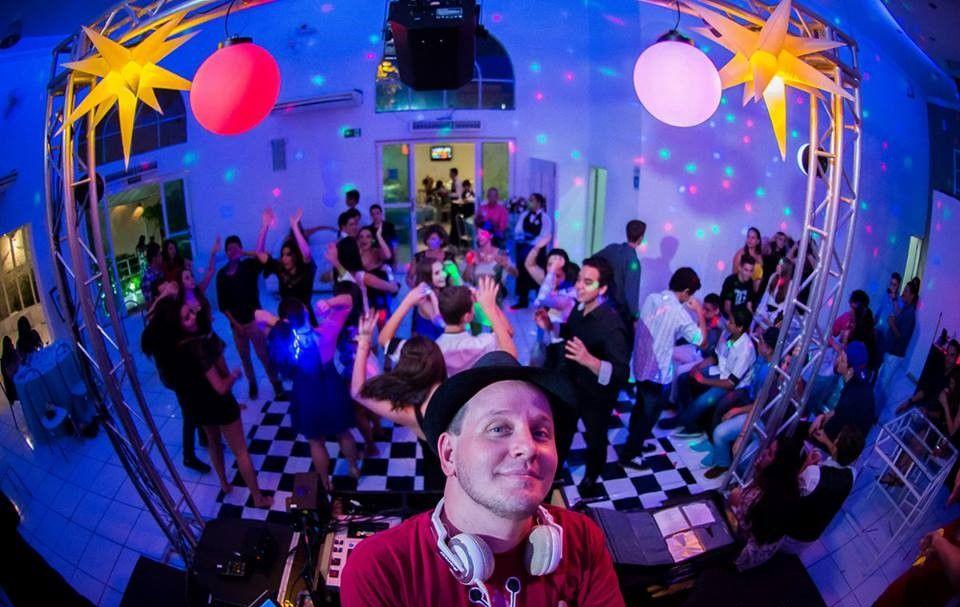 DJ Chapolim