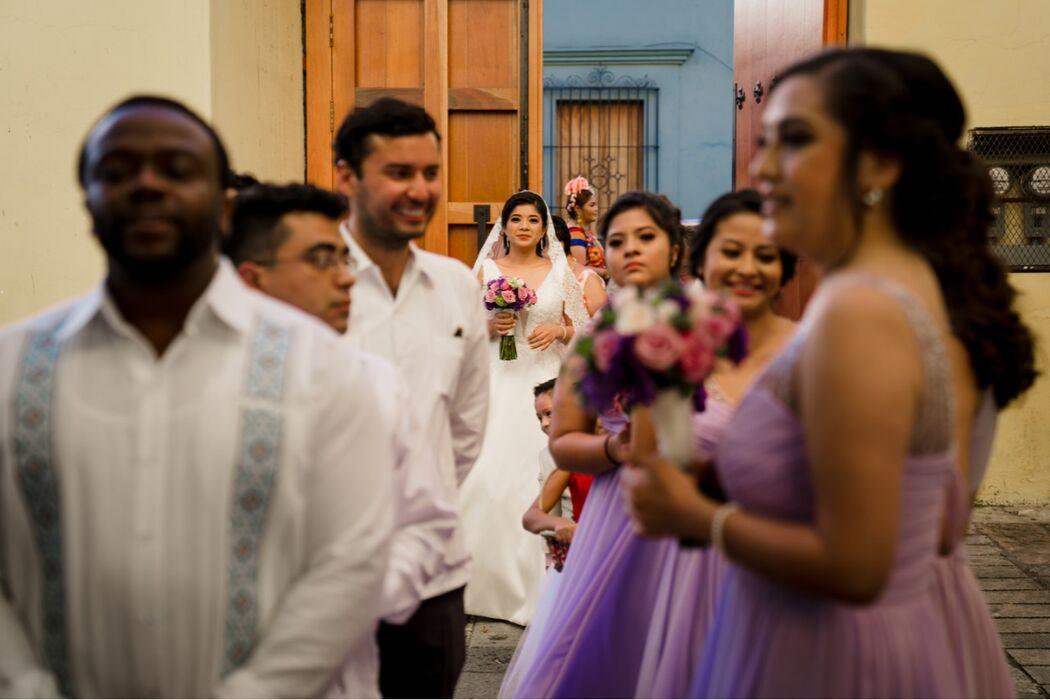 Tania Jimenez Wedding Planner