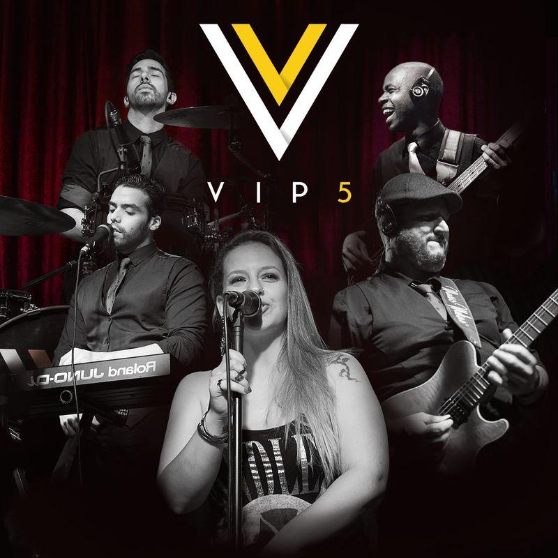 Banda VIP 5