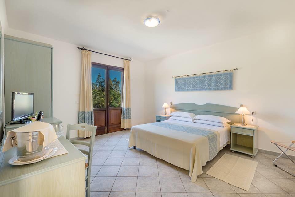 Hotel Biderrosa