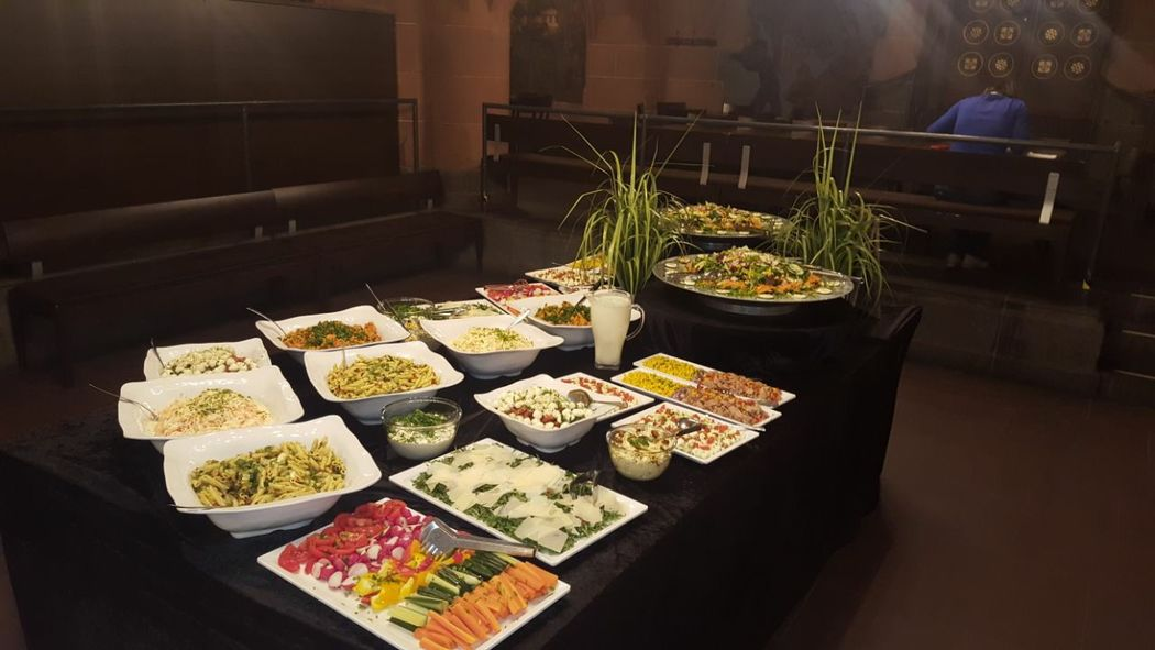 Catering Partyservice Kuhn