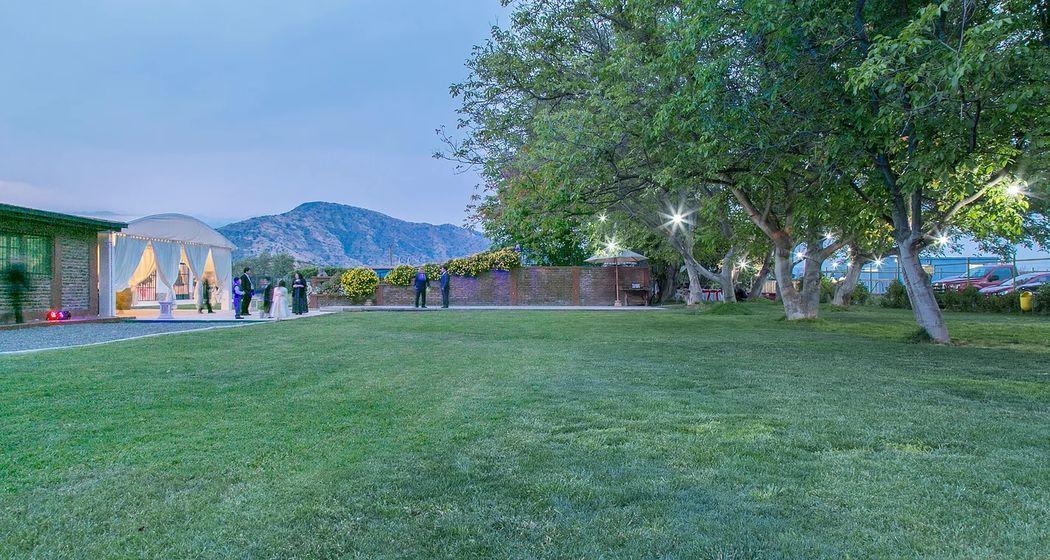 Hacienda los Nogales de Lampa
