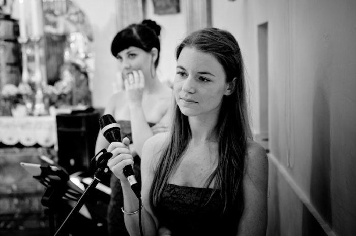 Beispiel: Ariane Füßl, Foto: Soulmates.
