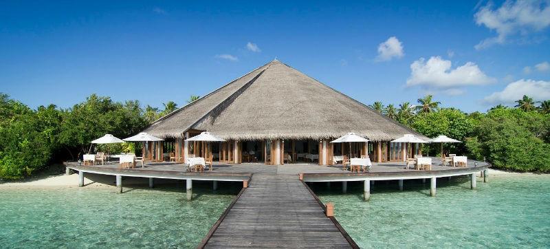 Beispiel: Malediven, Foto: itravel.