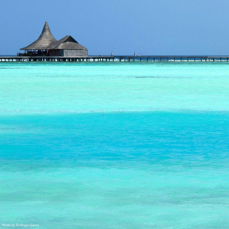 Maldivas by Rodrigo Garza - ®