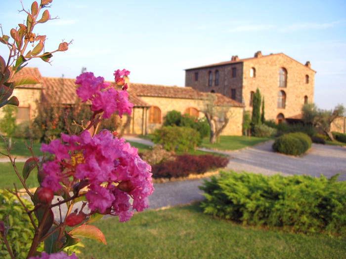 Il Convento di Montepozzali