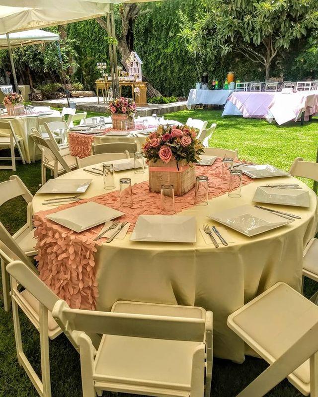 Mezquites Jardín de Eventos