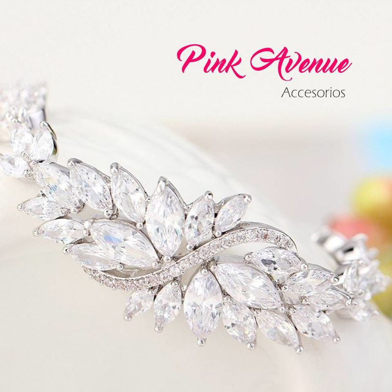 Pink Avenue Accesorios