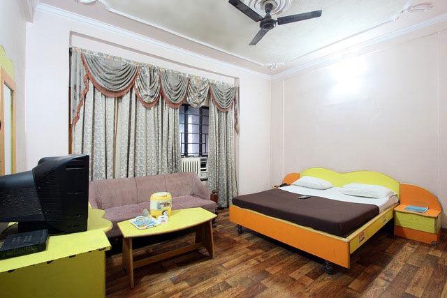 Hotel Varanasi Palace