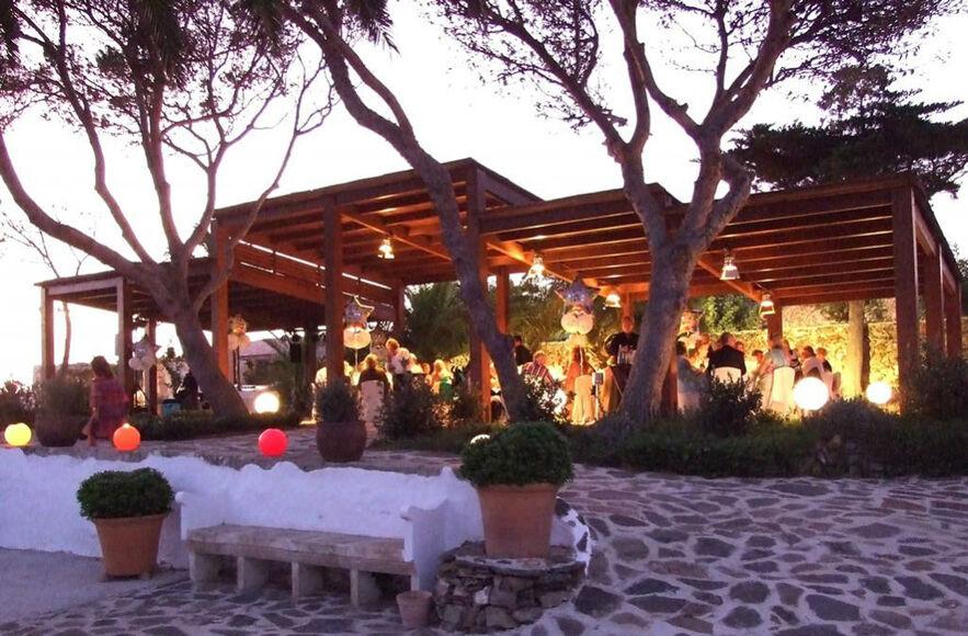 Sant Antoni - The Golden Farm