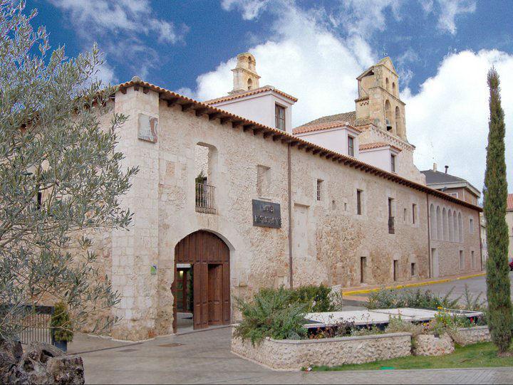 El Convento de San Esteban
