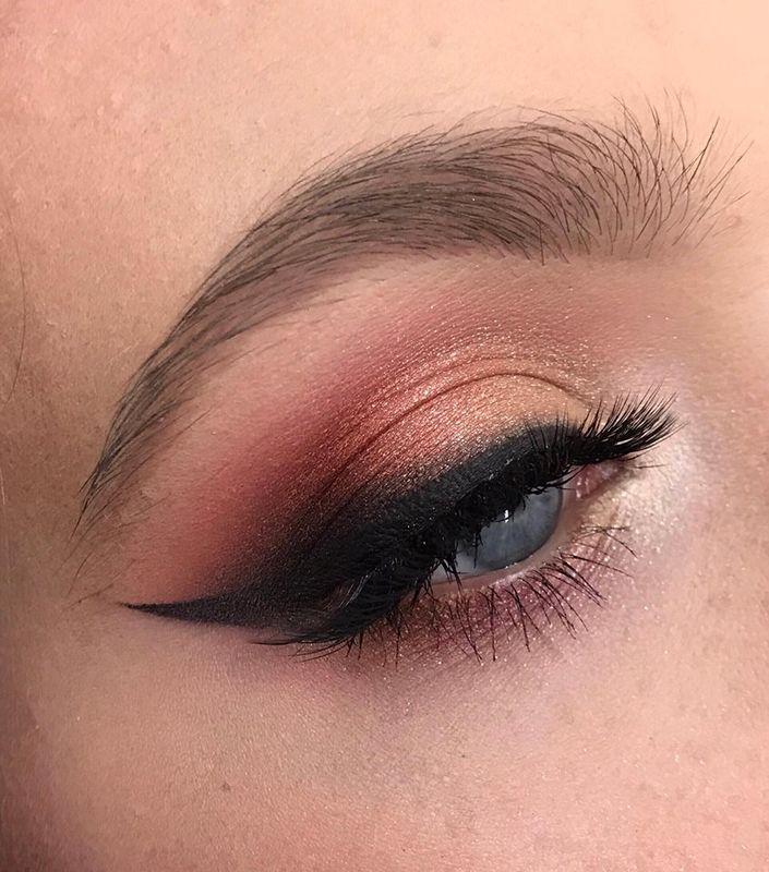 Paulina Frątczak Make Up
