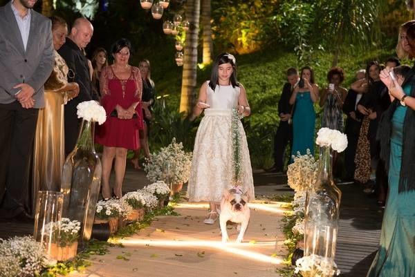 Casamento Patricia e Leonardo - Vale dos Sonhos