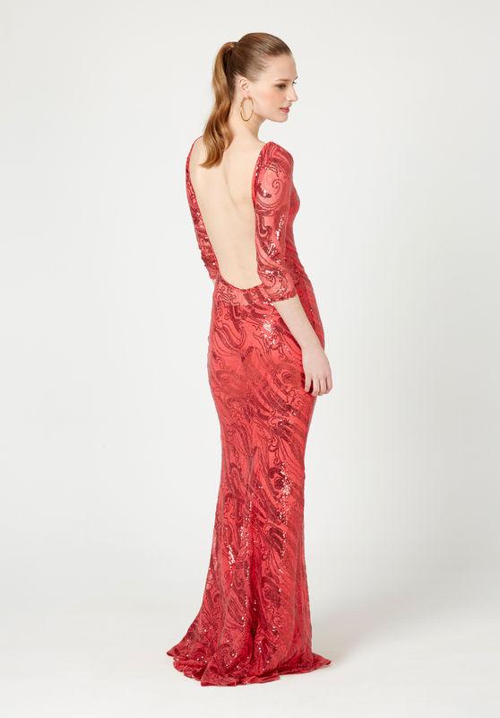 Vestido Brianda 165,00 Euros. Impresionante!!