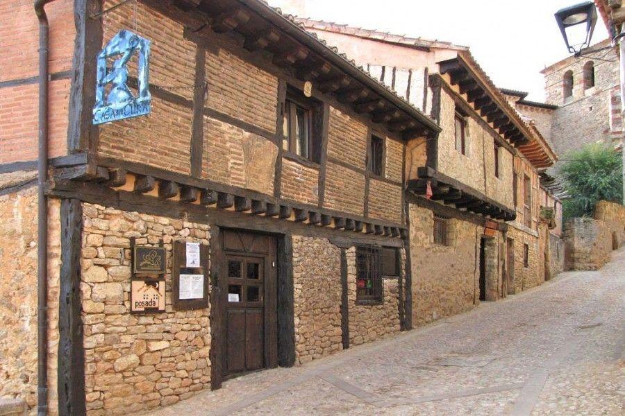 La Casa del Cura de Calatañazor