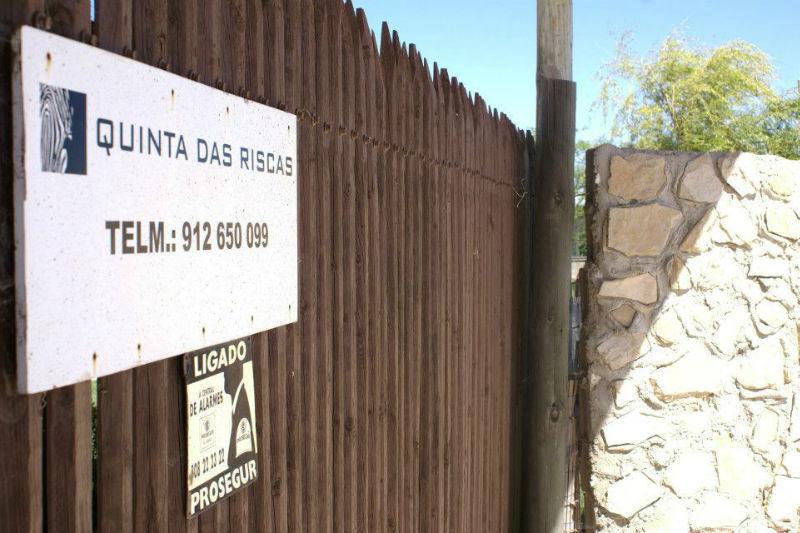 Foto: Quinta Das Riscas